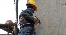 Tại sao nên lựa chọn khoan rút lõi bê tông Dung Lực thi công công trình ở Thanh Xuân